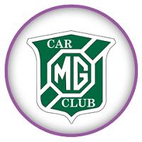 MG Car Club Radio Supplier