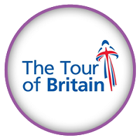 Tour of Britain Official Radio Supplier