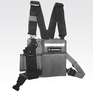 Break-A-Way Chest Pack