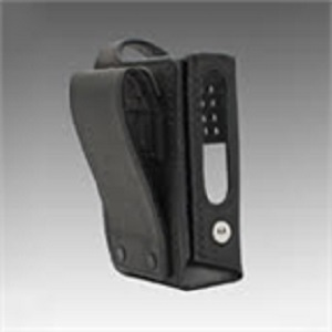 Carry Case with Display for Standard Battery