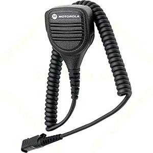 IMPRES Remote Speaker Mic
