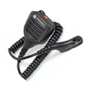 IMPRES Speaker Mic w Vol, IP57, UL TIA 4950