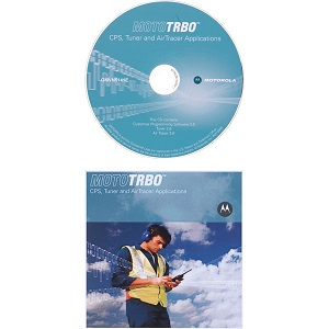 MOTOTRBO Software DVD