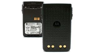 Motorola DP3441 DP3441e 1700mAh Li-ion Battery