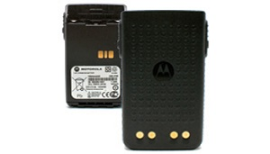 Motorola DP3441 DP3441e 1700mAh Li-ion Battery
