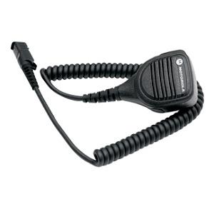 Motorola IMPRES Remote Speaker Microphone IP67