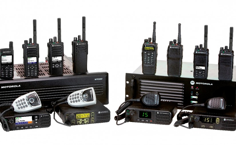 Communications Specialists Radio Products