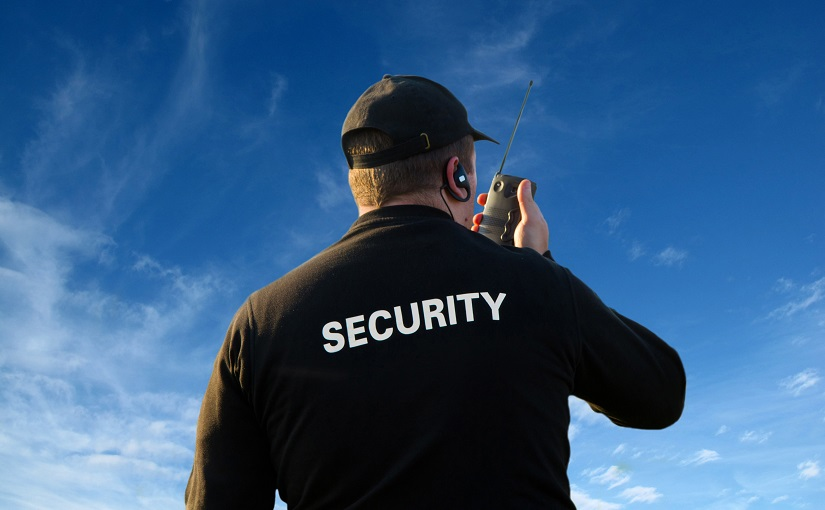 Security Two Way Radio