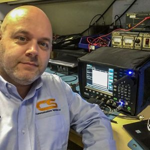 hytera radio repair