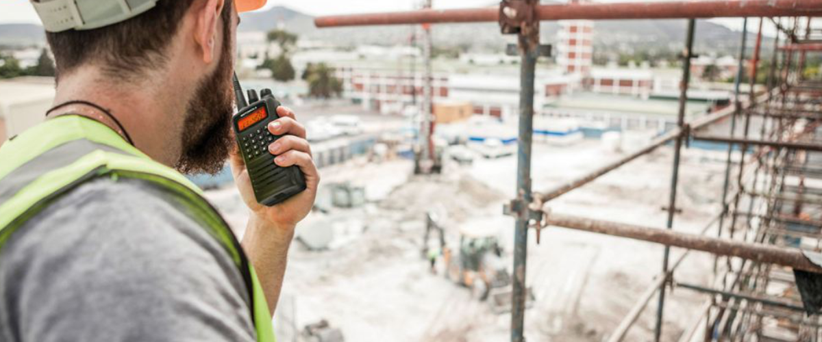 How to Care For Your Two Way Radio Batteries