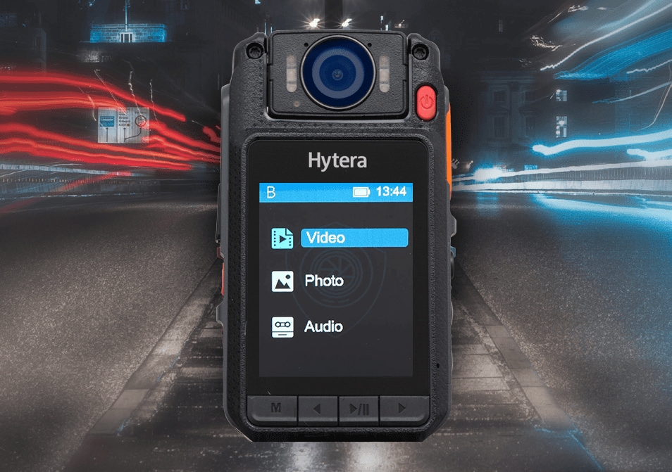 Hytera VM685